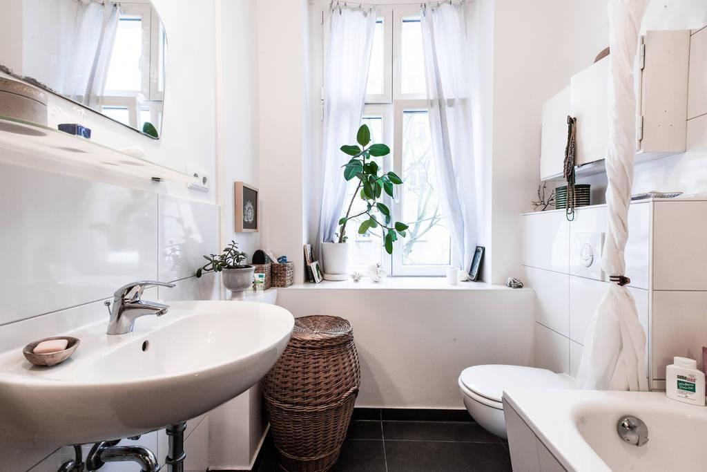 Badezimmer traum in wei einrichtungs inspiration f r - Traum badezimmer ...