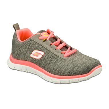 3fd03e329cb6 Skechers® Flex Appeal Next Generation Jogging Shoes - jcpenney ...