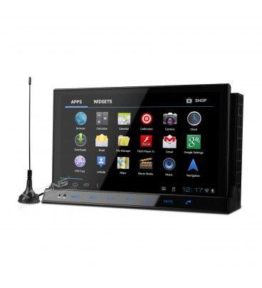 Pin by Xtrons on Xtrons: DVB-T DVB-T - Digital Video