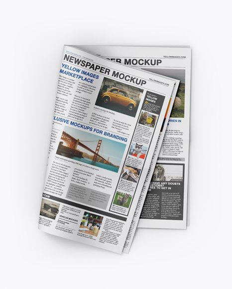 Download Magazine Mockup Psd Free Yellowimages
