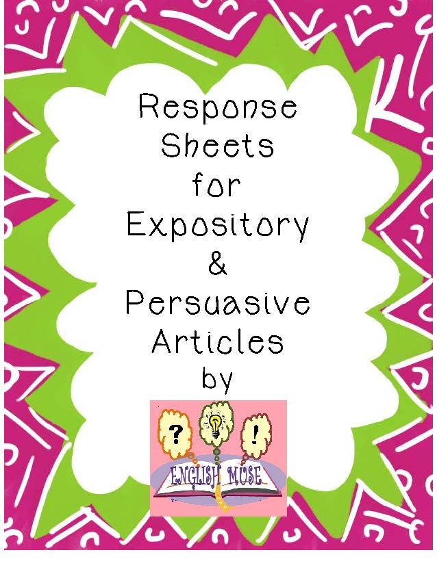 expository article