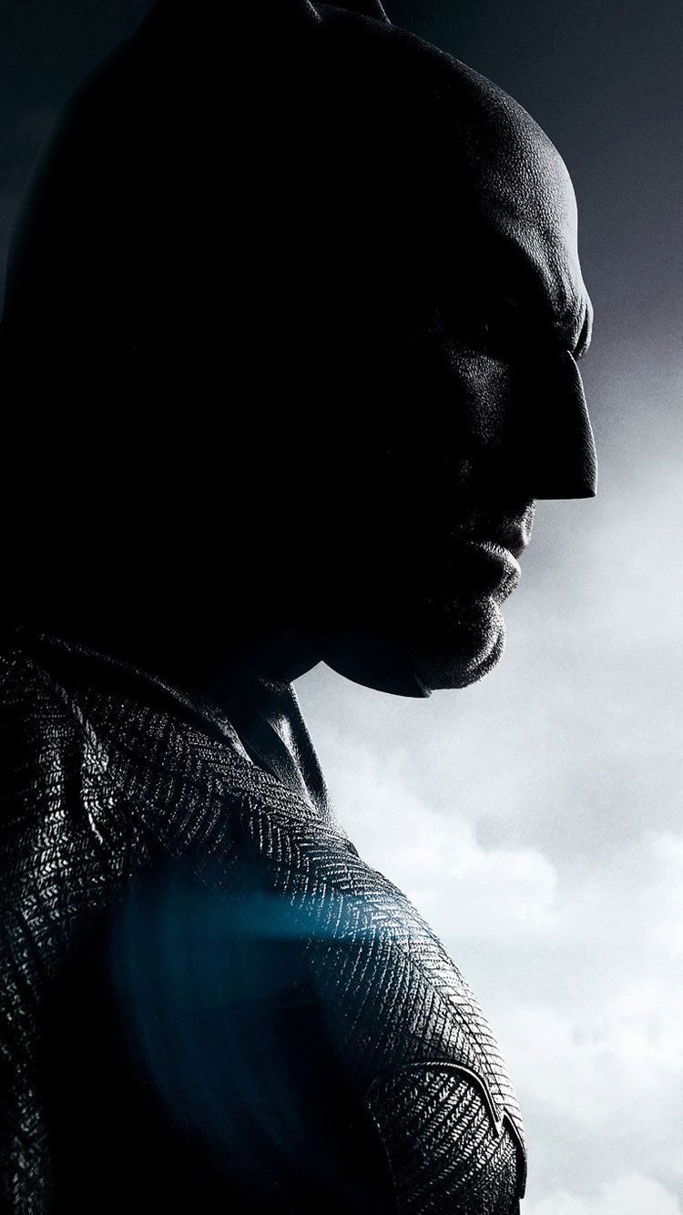 Batman IPhone 6 Wallpaper