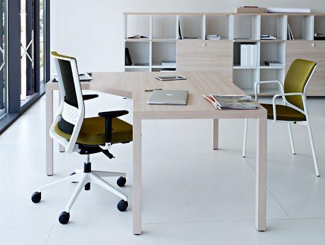 Büroeinrichtung Designer Büromöbel #DesignerBüromöbel Büromöbel ...