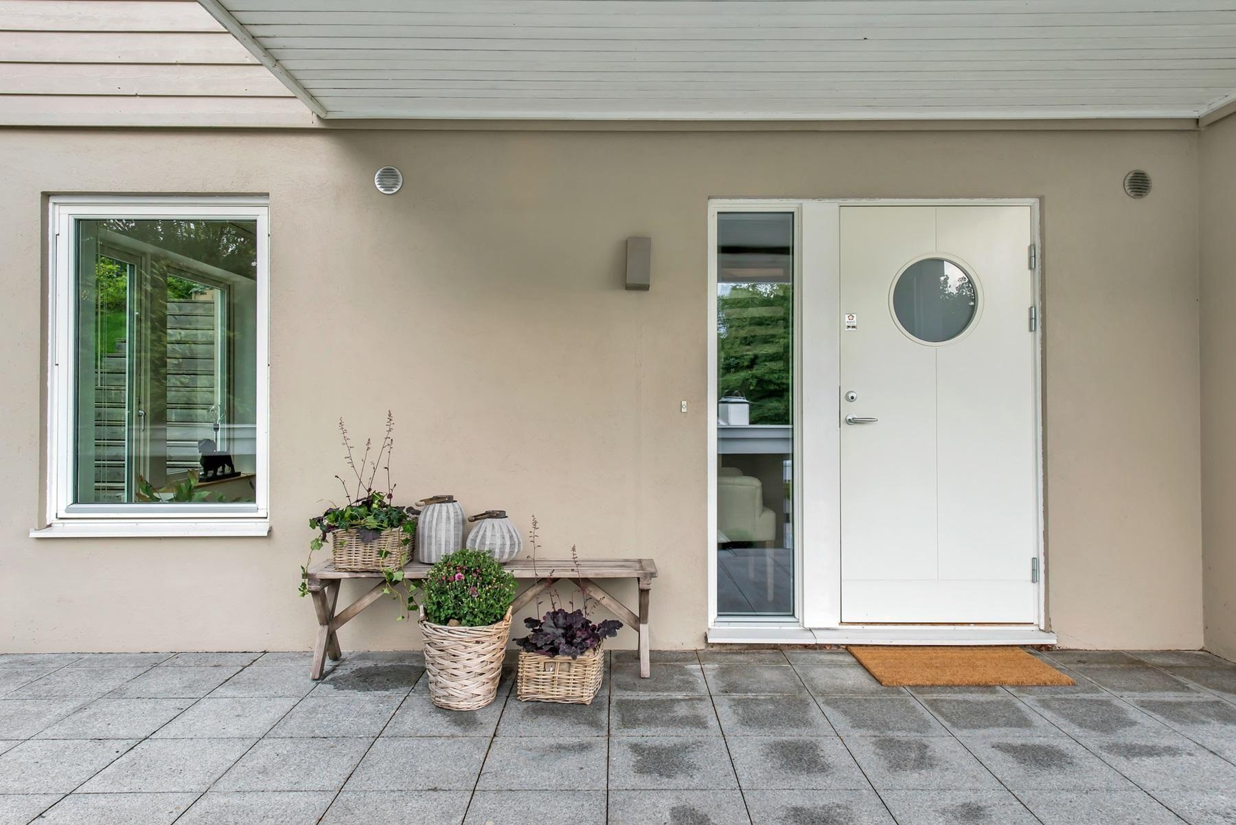 styling #homestyling #outdoorstyling #altan #veranda Styling av ...