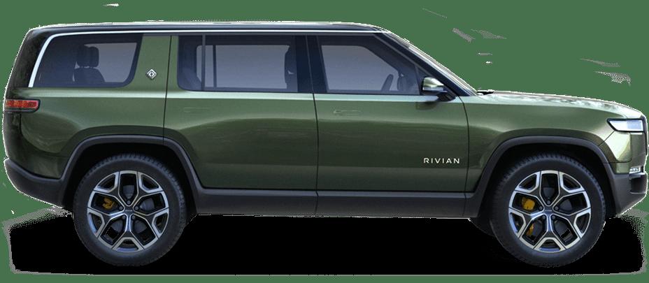 Suv Rivian Suv New Suv Suv Cars