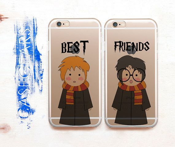 Etymology and Harry Potter iPhone 11 case