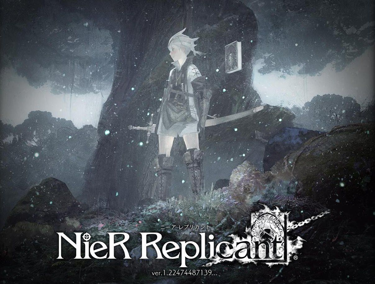 NieR Replicant comes to West for first time as new