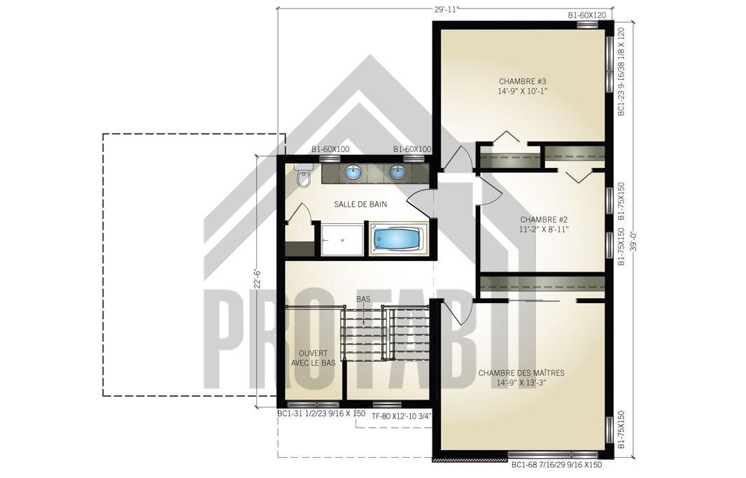 Exelsa-2e-etage 2015 Pinterest Construction