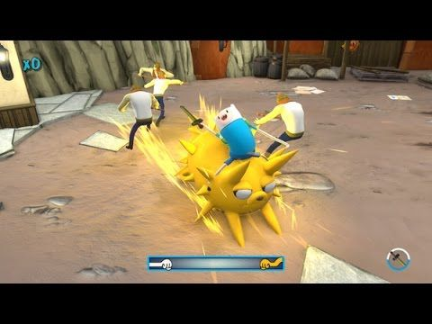 Adventure Time Finn And Jake Investigations Pc Game Download Free