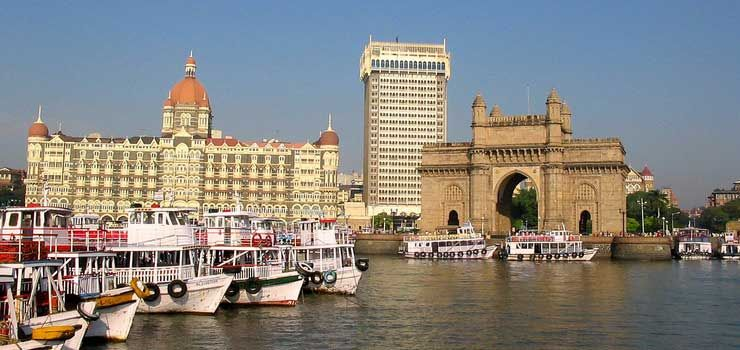 "A landmark which testifies of British colonial empire… Even though it's not in the selection of the most famous landmarks in India, ""Gates of India"" are one of the greatest landmarks of Mumbai because of its historic value."