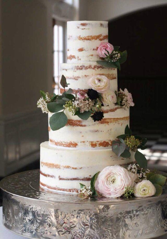 Pin de onelia en Cakes Onelia Pinterest Dulces - bodas sencillas