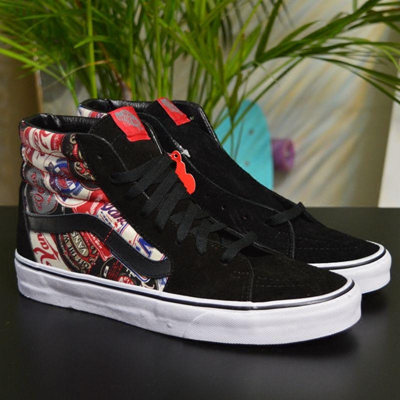 Vans Vans Shoes Black Men  Shoes  Low Top KZzw Get Great TopDeals