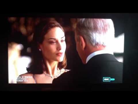 Best Father Daughter Movie Scene Meet Joe Black Youve - The 10 most emotional movie scenes of all time