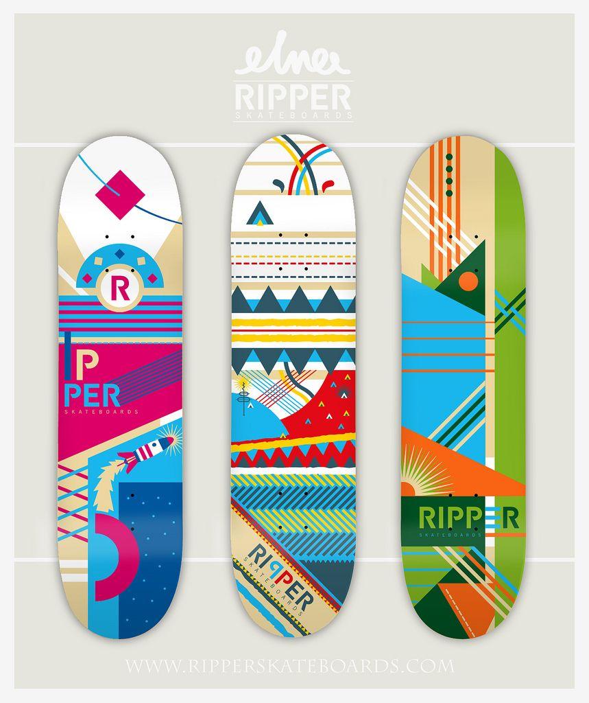 cool creative design designs dope envy inspiration skateboard skateboard designs