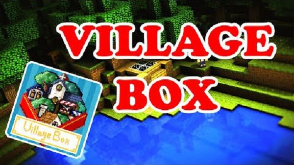 New Post Village Box Mod 1 8 9 Has Been Published On Village Box