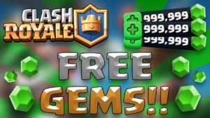 clash royale working free gem generator