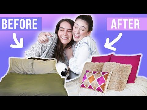 27 Diy Studio Apartment Makeover For Under 400 Youtube