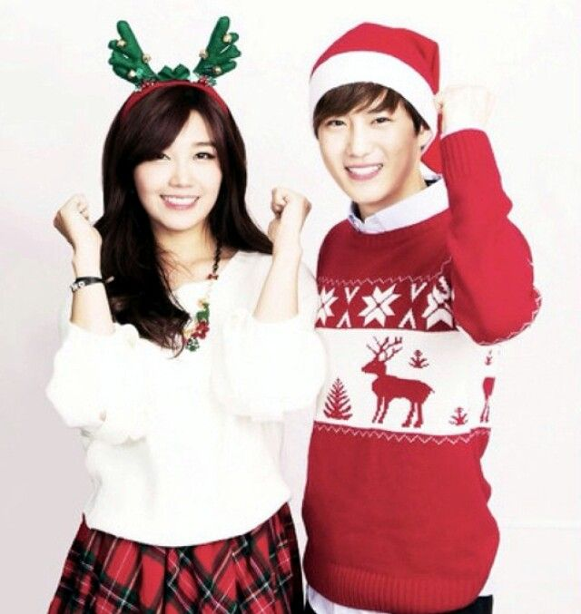 suho and eunji dating