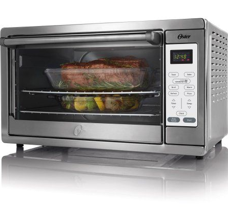 Best Countertop Convection Oven Reviews 2019 Our Top Picks For