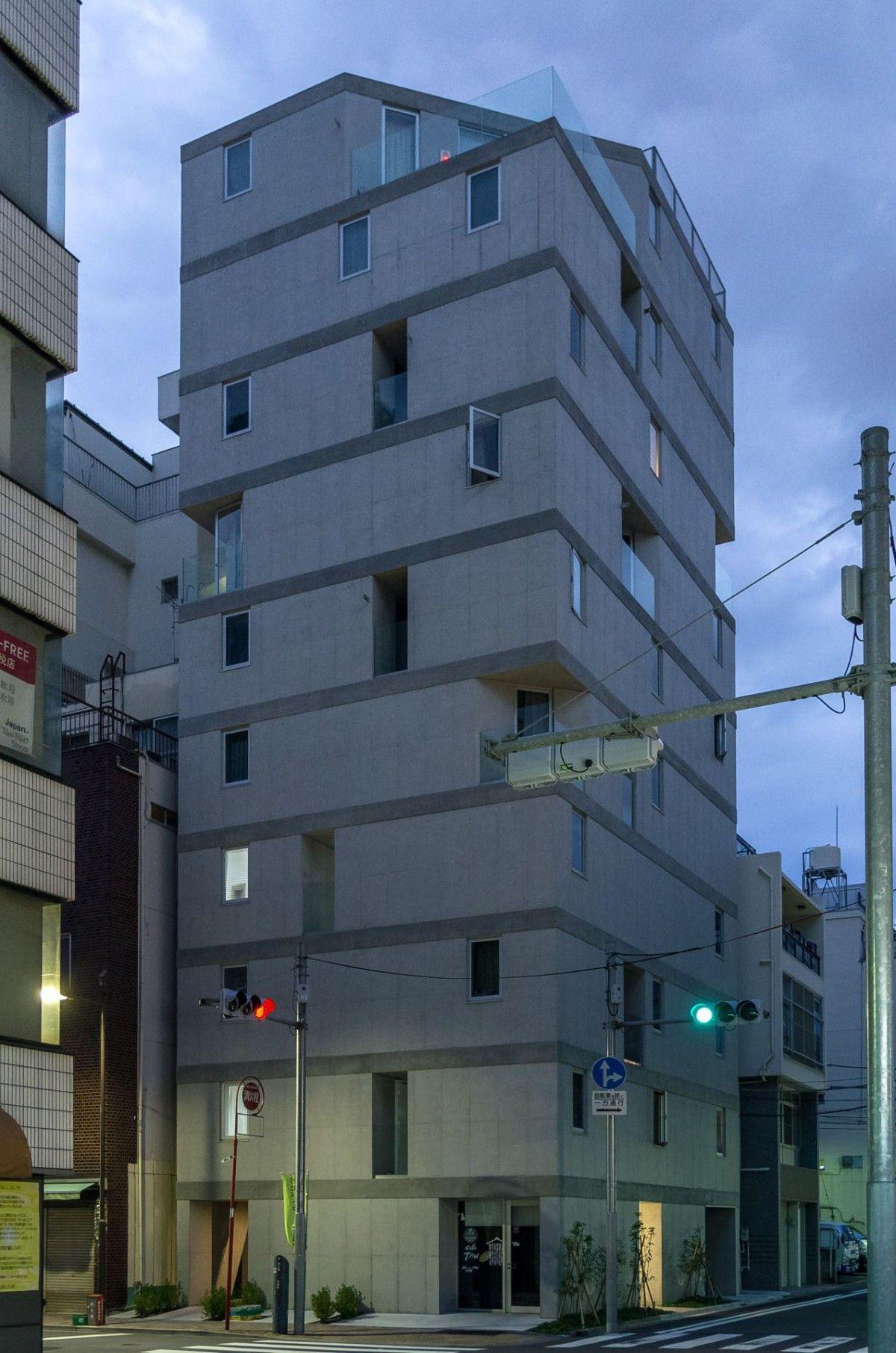 10bf7f5bfea6d4bc7c2b8e6d701add34 go hasegawa apartment in okachimachi tokyo (3) go hasegawa  at gsmportal.co