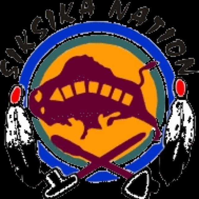 Blackfoot tribe - siksika flag   Life   Blackfoot indian