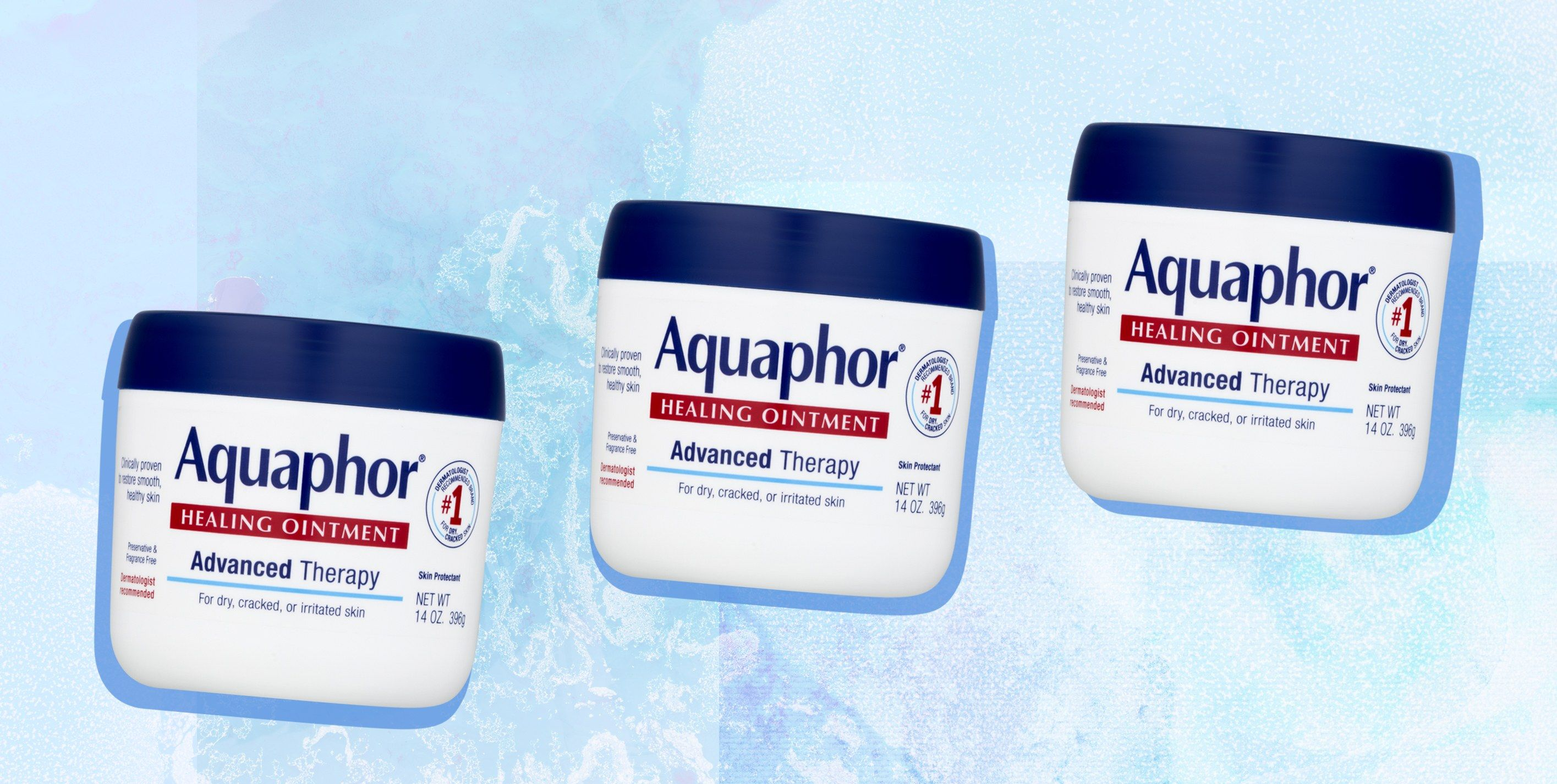 Heress why aquaphor is my favorite beauty product ever