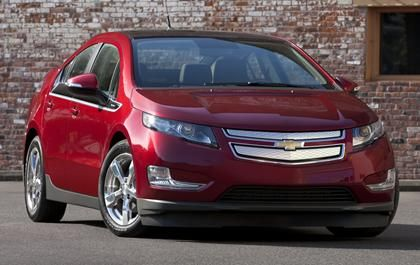 Gm Will Give Owners Of Plug In Volt New Electric Cord Chevrolet Volt Chevrolet Chevy