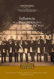 MASONERÍA VOLUNTARISTA Y CONSTITUCIÓN (1 de 3)     Wenceslao Vargas Márquez       ( 11 dic 2016 ) * Recientemente se presentó en la Ciudad...