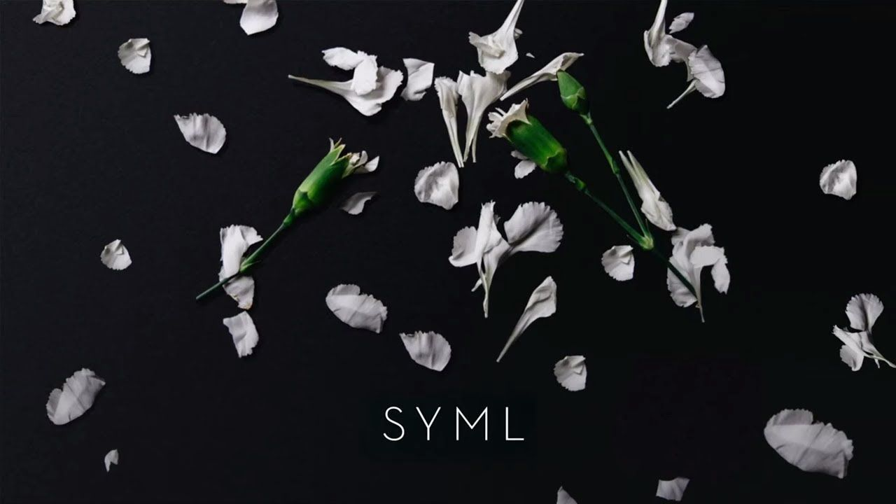 Syml Meant To Stay Hid Official Lyric Video With Images