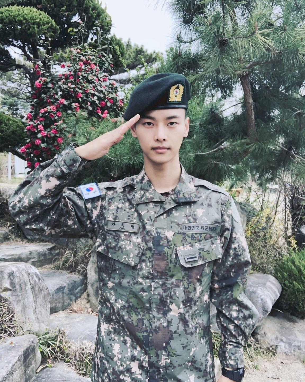 ˎˊ N Vixx Military Shinee