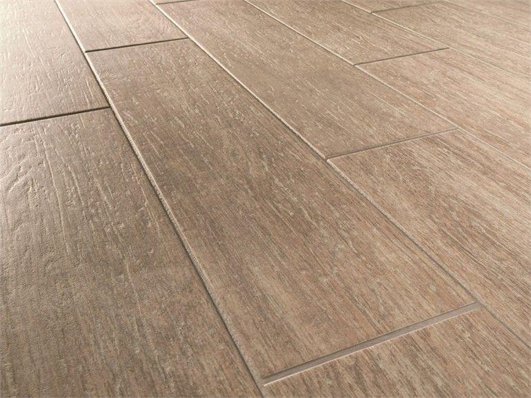 Wood Effect Porcelain Tiles By Marazzi