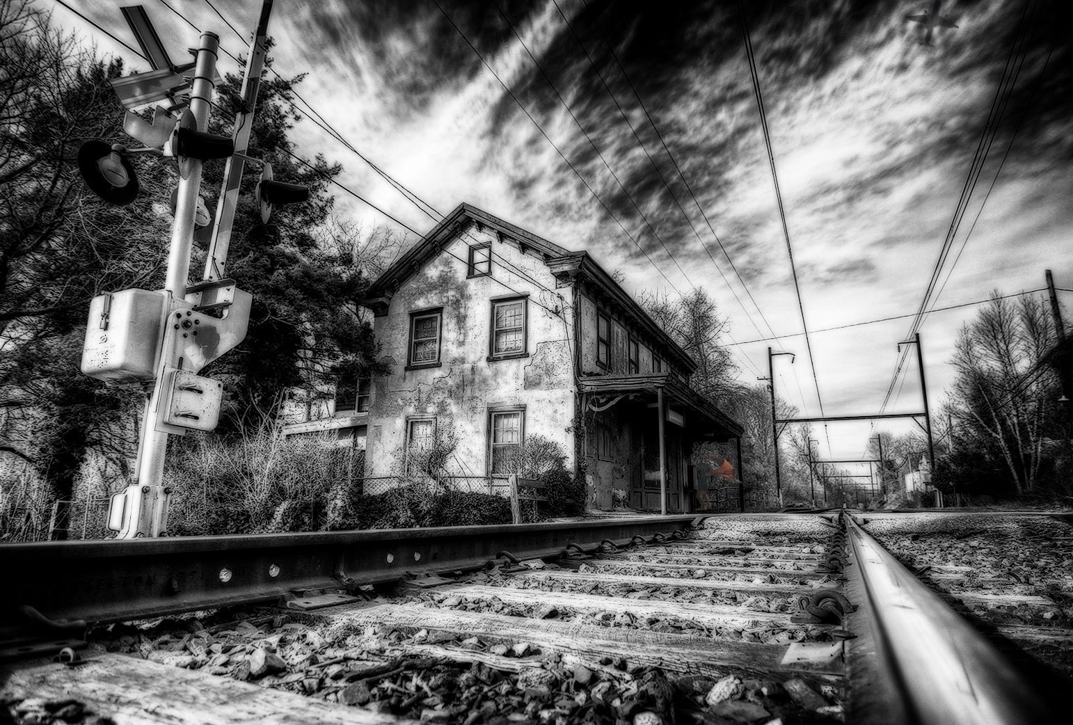 Station # 9 by Todd Wall on 500px