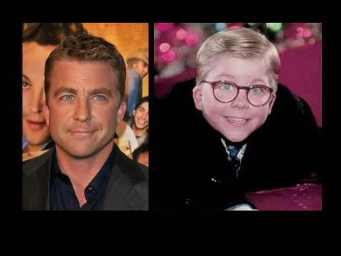 Peter Billingsley - Ralphie, A Christmas Story A Christmas Story