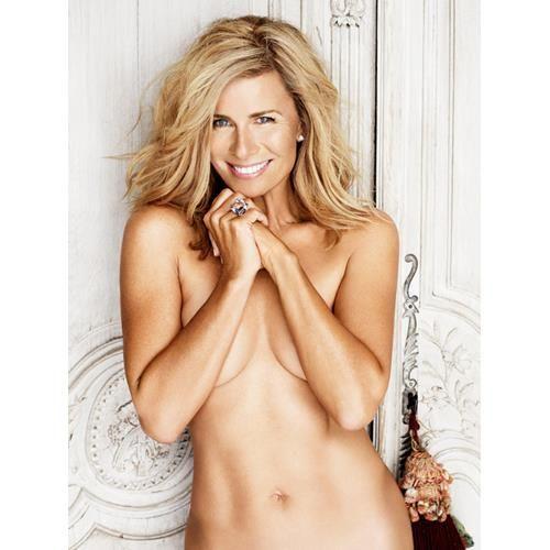 Topless women over 50