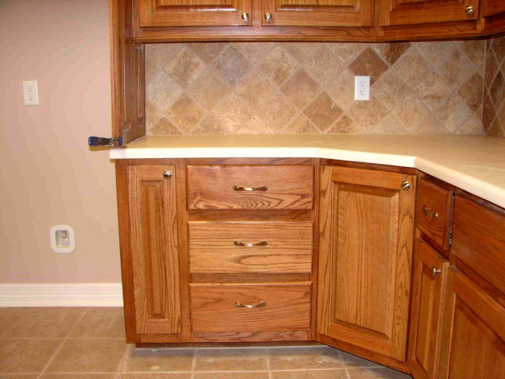 kitchen corner cabinet ideas | kitchen cabinets | pinterest