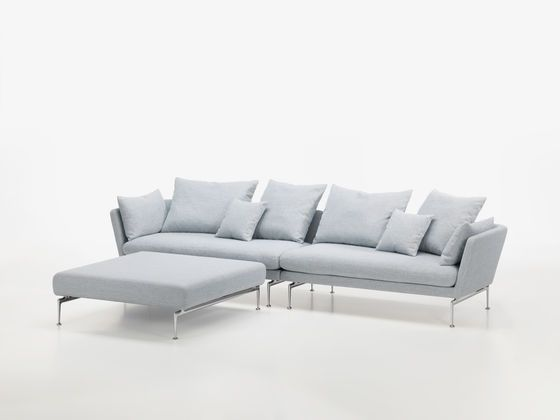 Magnificent Suita Sofa Two Seater Open Web Canapes Vitra Sofa Sofa Frankydiablos Diy Chair Ideas Frankydiabloscom