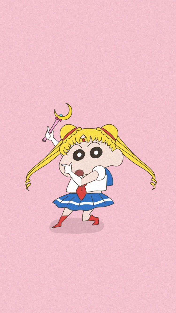 Niana As Sailor Moon Cartoon Wallpaper Iphone Sailor Moon Wallpaper Cute Bunny Cartoon