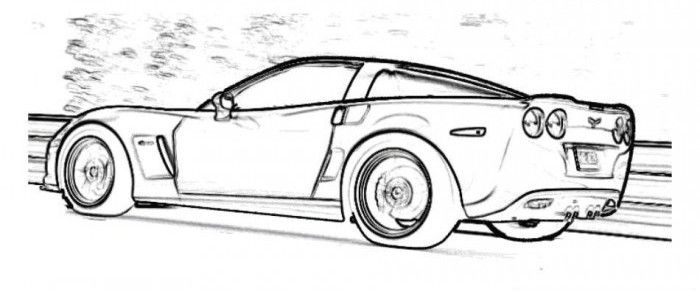 Mercedes Benz E500 Coloring Page | Cars Coloring Pages | Pinterest ...