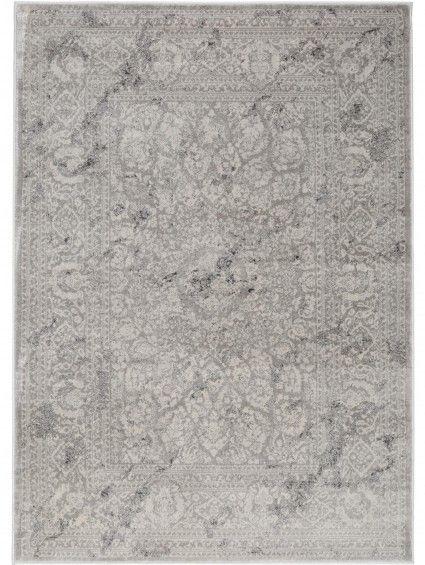 Orientteppich Vintage Beige 200x290 cm carpet teppich - teppich wohnzimmer beige