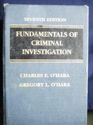 Fundamentals Of Criminal Justice Seventh Edition Criminal Justice Innocence Project Criminal