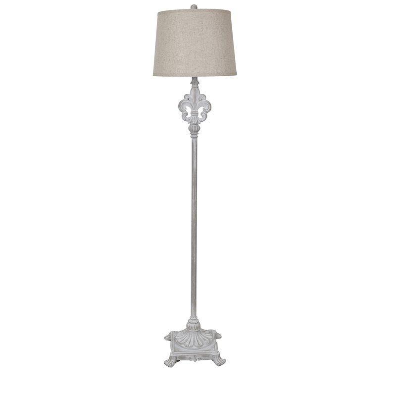 Gaen 63 Traditional Floor Lamp Traditional Floor Lamps Lamp Cool Floor Lamps