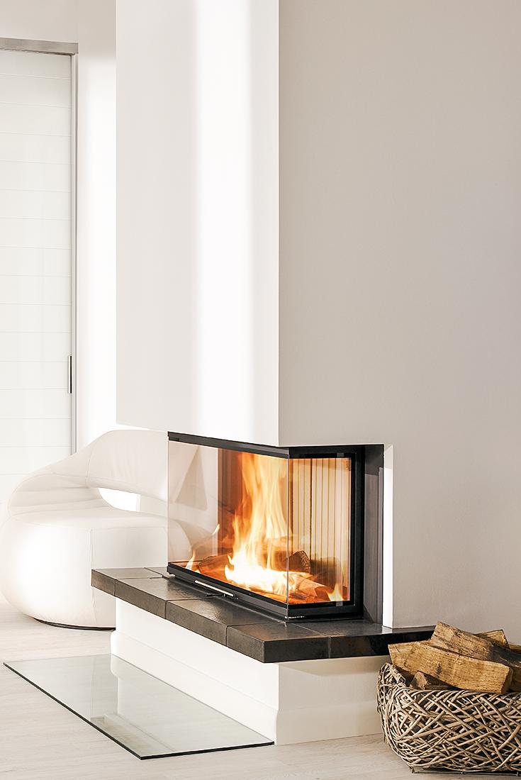 ein klassischer moderner panorama kamin perfekt geeignet f r alle die feuer f hlen und. Black Bedroom Furniture Sets. Home Design Ideas