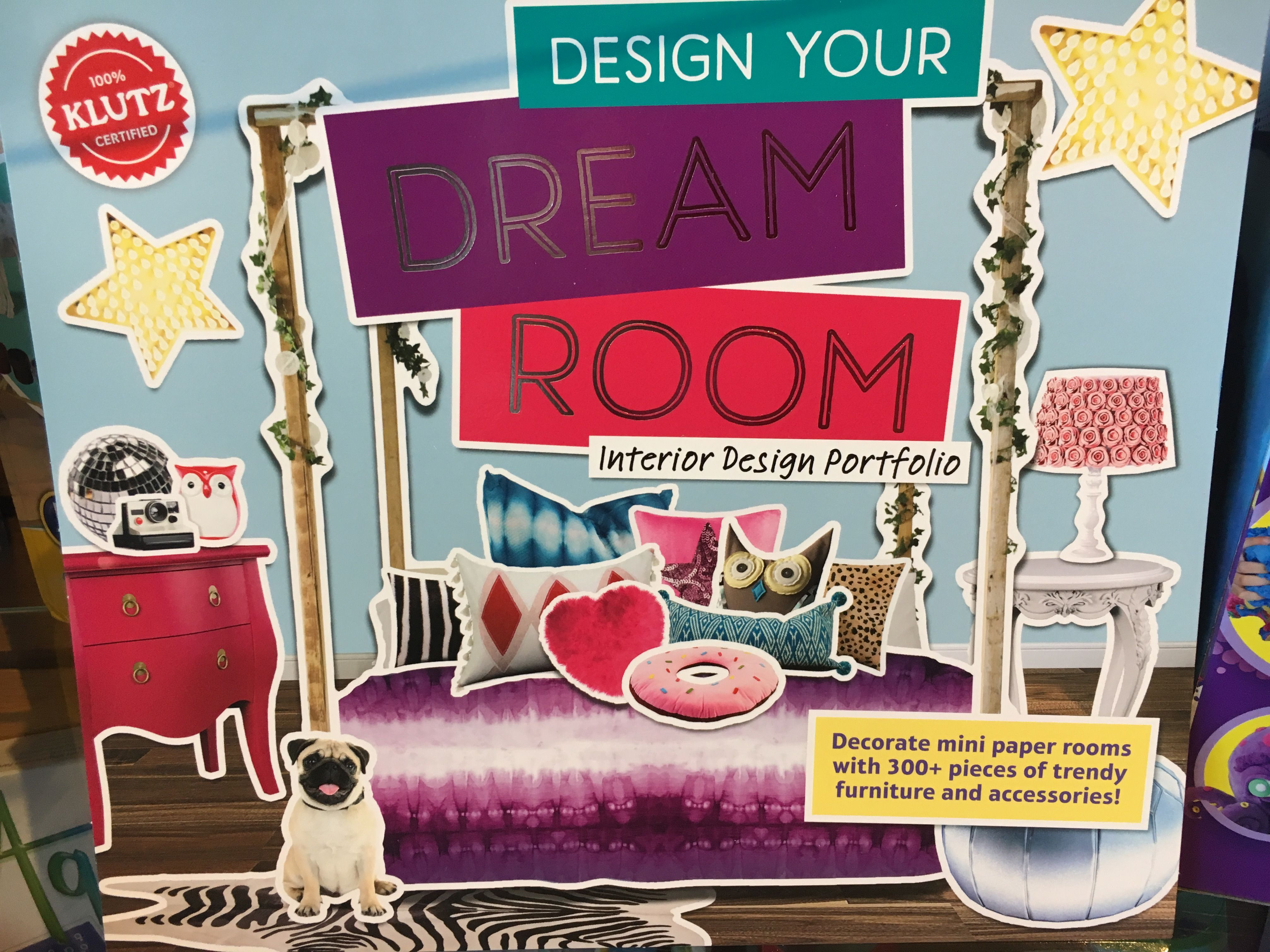 Design your own dream room Gifts Pinterest Dream rooms