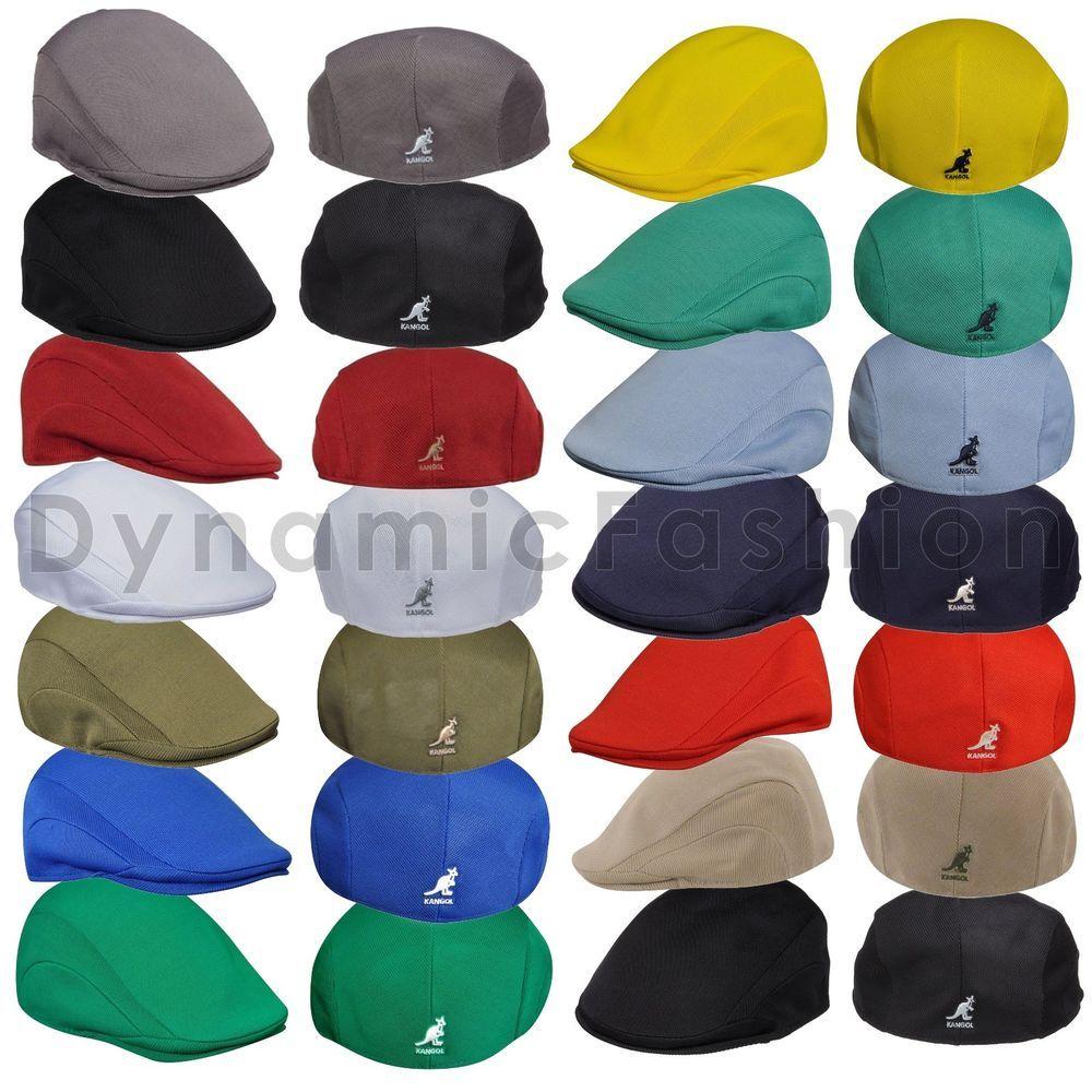 d8117d19 100% Authentic KANGOL Tropic 507 Ivy Cap Hat 6915BC Sizes S M L XL #Kangol  #Kangol507