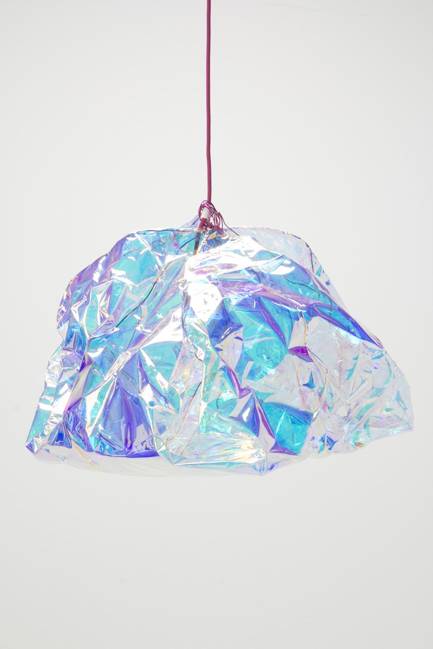 Diamond pendant lamp anthropologie design lighting