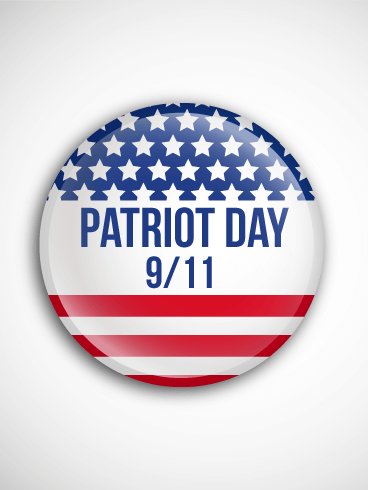 Pin On Patriot Day Cards