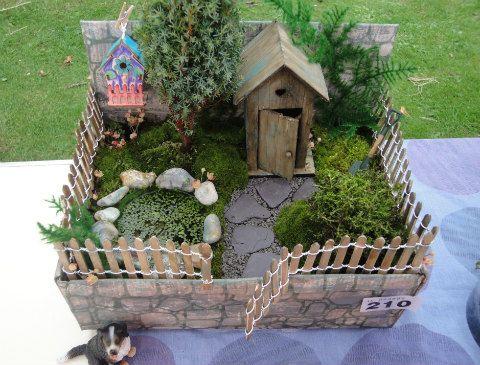 17 Best 1000 images about Shoe box garden on Pinterest Gardens Beach