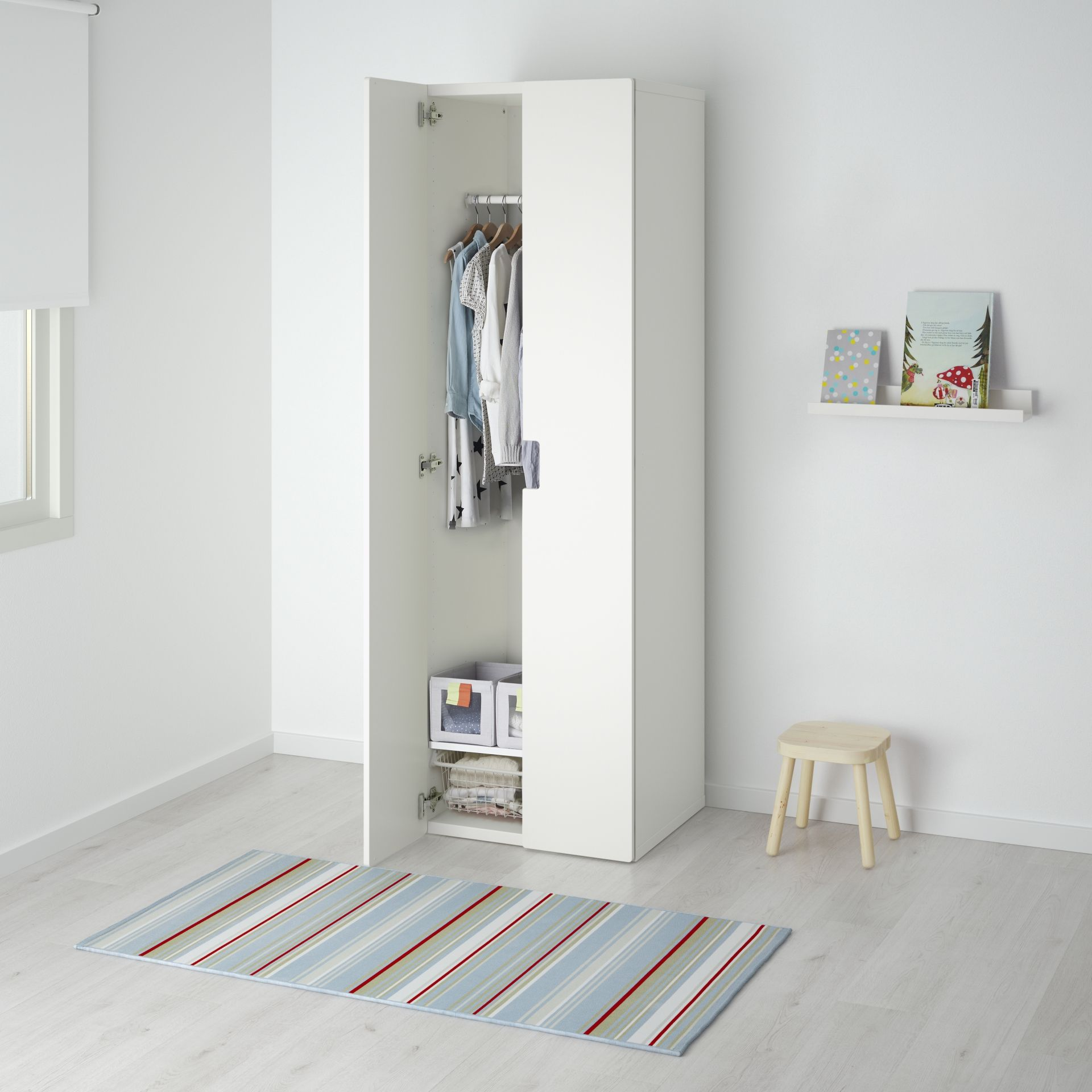 Nederland Susan Designdroom In 2019 Ikea Kledingkast