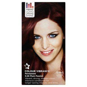 Superdrug vibrance plum passion 546 new hair colour pinterest superdrug vibrance plum passion 546 pmusecretfo Choice Image