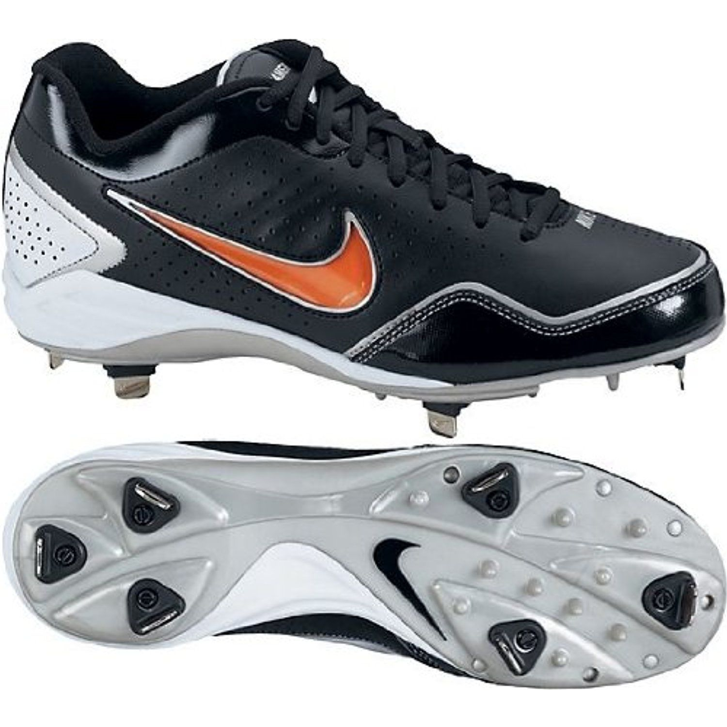 Can You Wear Baseball Cleats For Football Nike Gamer Conversion Men S Baseball Cleat Details Can Be Found By Clicking On The Image This Is An Affiliate Link Nike Men Baseball Cleats Nike Cleats